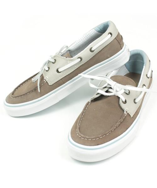 Vans 'Zapato Del Barco'