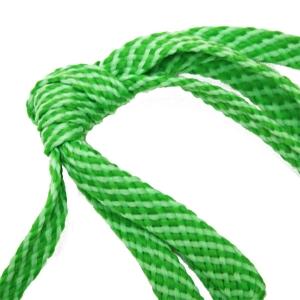 купить зеленые шнурки