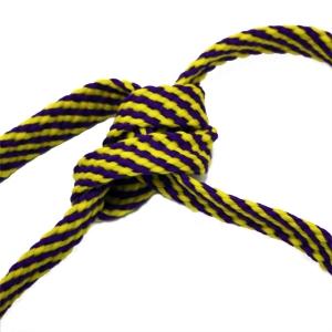 купить черно-желтые шнурки