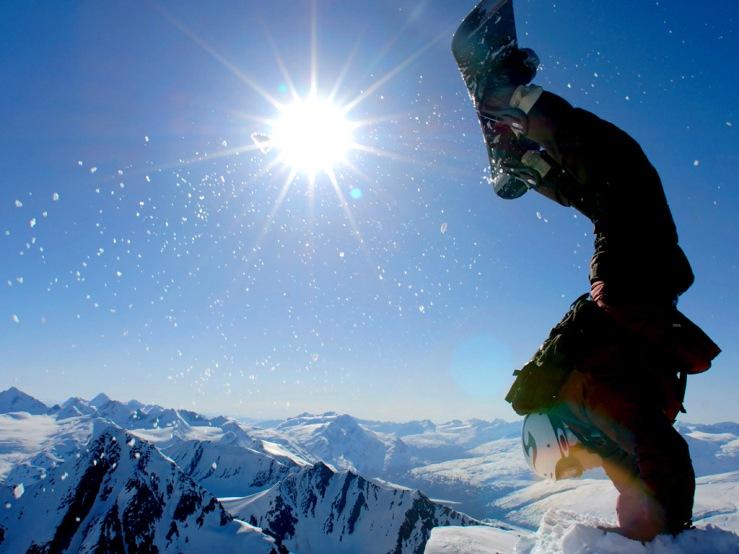 snowboard-extreme