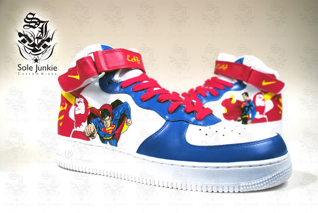 Superman-solejunkie