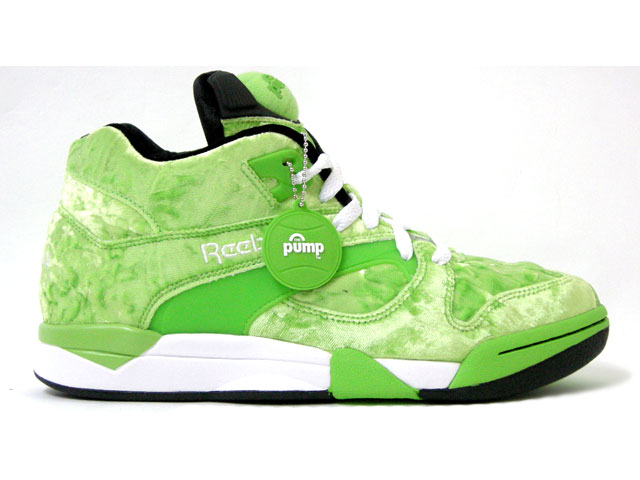 Reebok Pump Velour Pack1