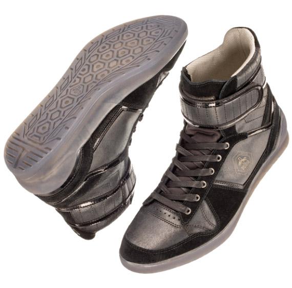 зимняя обувь пума 5
