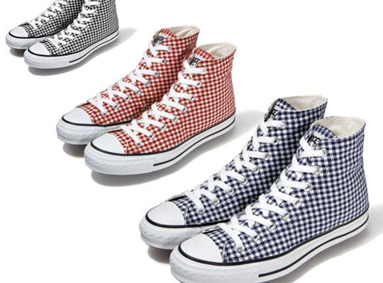 ... Кеды bape — Bape Holiday 2009 Ape Sta Gingham — Модная обувь — модные  тенденции  A ... 3be7dacf53c4